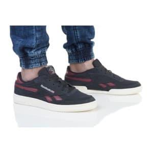 נעלי הליכה ריבוק לגברים Reebok REVENGE PLUS PN - אפור כהה