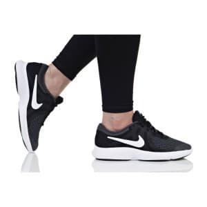 נעליים נייק לנשים Nike REVOLUTION 4 - אפור/שחור
