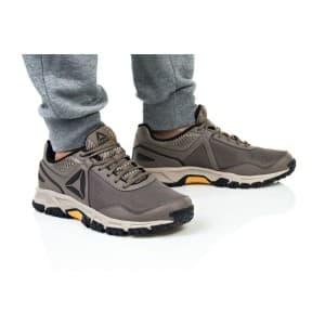 נעליים ריבוק לגברים Reebok RIDGERIDER TRAIL 3 - אפור