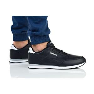נעלי הליכה ריבוק לגברים Reebok ROYAL CL JOG 2L - שחור