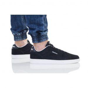 נעליים ריבוק לגברים Reebok ROYAL CMPLT CLN LX - שחור