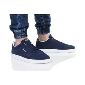 נעלי הליכה ריבוק לגברים Reebok ROYAL CMPLT CLN LX - כחול