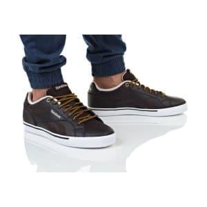 נעלי הליכה ריבוק לגברים Reebok ROYAL COMPLETE 2LW - חום