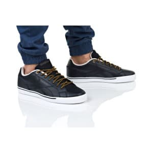 נעלי הליכה ריבוק לגברים Reebok ROYAL COMPLETE 2LW - שחור