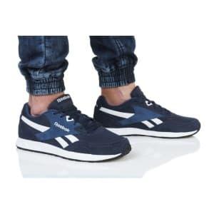 נעלי הליכה ריבוק לגברים Reebok ROYAL CONNECT - כחול