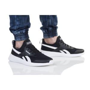 נעלי הליכה ריבוק לגברים Reebok ROYAL EC RIDE 2 - שחור/לבן