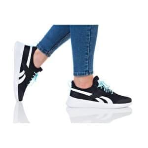 נעלי הליכה ריבוק לנשים Reebok ROYAL EC RIDE 2 - שחור