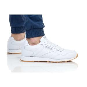 נעלי הליכה ריבוק לגברים Reebok ROYAL GLIDE LX - לבן