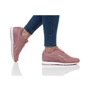 נעלי הליכה ריבוק לנשים Reebok ROYAL GLIDE LX - ורוד