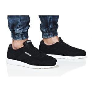 נעלי הליכה ריבוק לגברים Reebok ROYAL GLIDE LX - שחור
