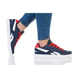 נעלי הליכה ריבוק לנשים Reebok ROYAL PRIME - כחול/אדום