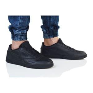 נעליים ריבוק לגברים Reebok ROYAL TECHQUE T LX - שחור