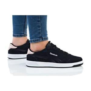 נעלי הליכה ריבוק לנשים Reebok ROYAL TECHQUE T - שחור