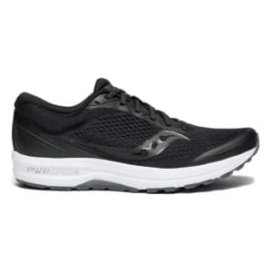נעליים סאקוני לגברים Saucony CLARION - שחור