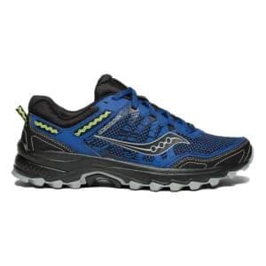 נעליים סאקוני לגברים Saucony EXCURSION TR12 - כחול/שחור