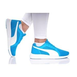 נעלי הליכה פומה לנשים PUMA ST TRAINER EVO JR U  Stare - תכלת