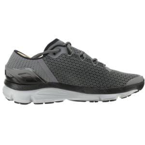 נעליים אנדר ארמור לגברים Under Armour Speedform Intake 2 - אפור