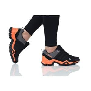 נעלי טיולים אדידס לנשים Adidas TERREX AX2R CP - שחור/כתום