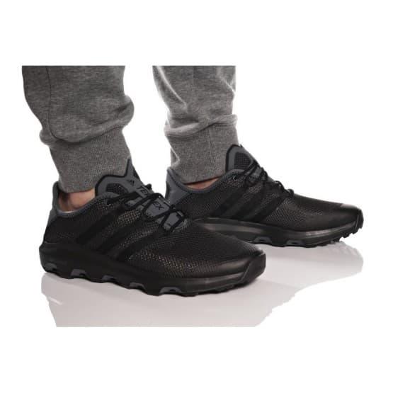 נעליים אדידס לגברים Adidas TERREX CC VOYAGER - שחור/אפור