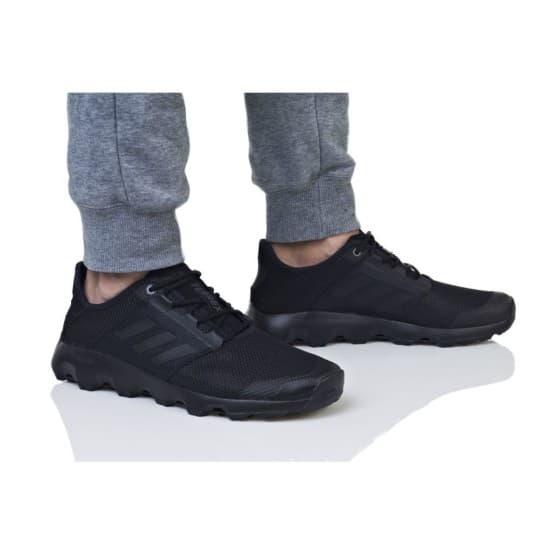 נעליים אדידס לגברים Adidas TERREX CC VOYAGER - שחור