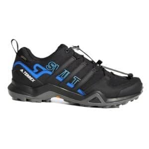 נעלי טיולים אדידס לגברים Adidas TERREX SWIFT R2 GTX - שחור/כחול