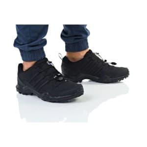 נעלי טיולים אדידס לגברים Adidas TERREX SWIFT R2 - שחור