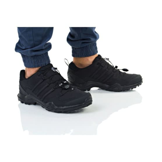 נעליים אדידס לגברים Adidas TERREX SWIFT R2 - שחור