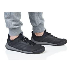 נעלי הליכה אדידס לגברים Adidas TERREX SWIFT SOLO - שחור