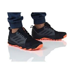 נעליים אדידס לגברים Adidas TERREX TRACEROCKER - שחור/כתום