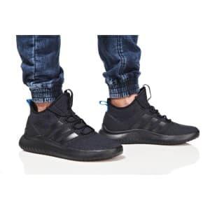 נעלי הליכה אדידס לגברים Adidas ULTIMATE BBALL - שחור