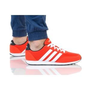 נעלי הליכה אדידס לגברים Adidas V RACER 2 - כתום