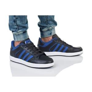 נעליים Adidas Originals לגברים Adidas Originals VARIAL LOW - כחול/שחור