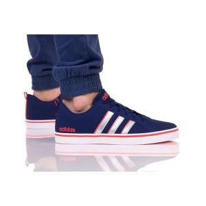 נעלי הליכה אדידס לגברים Adidas VS PACE - כחול/כתום