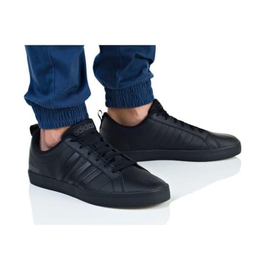 נעליים אדידס לגברים Adidas VS PACE - שחור מלא