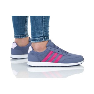 נעלי הליכה אדידס לנשים Adidas VS SWITCH 2 K - סגול/ורוד