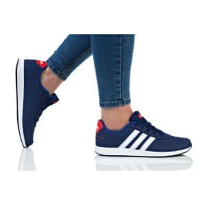 נעלי הליכה אדידס לנשים Adidas VS SWITCH 2 K - כחול/אדום