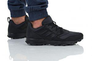 נעלי טיולים אדידס לגברים Adidas TERREX NOKET - שחור