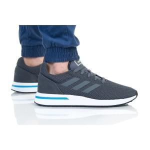 נעלי הליכה אדידס לגברים Adidas RUN70S - אפור