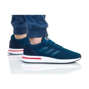 נעלי הליכה אדידס לגברים Adidas RUN70S - כחול