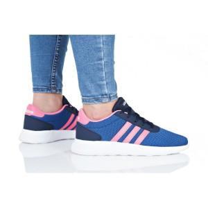נעלי הליכה אדידס לנשים Adidas LITE RACER K - ורוד/כחול