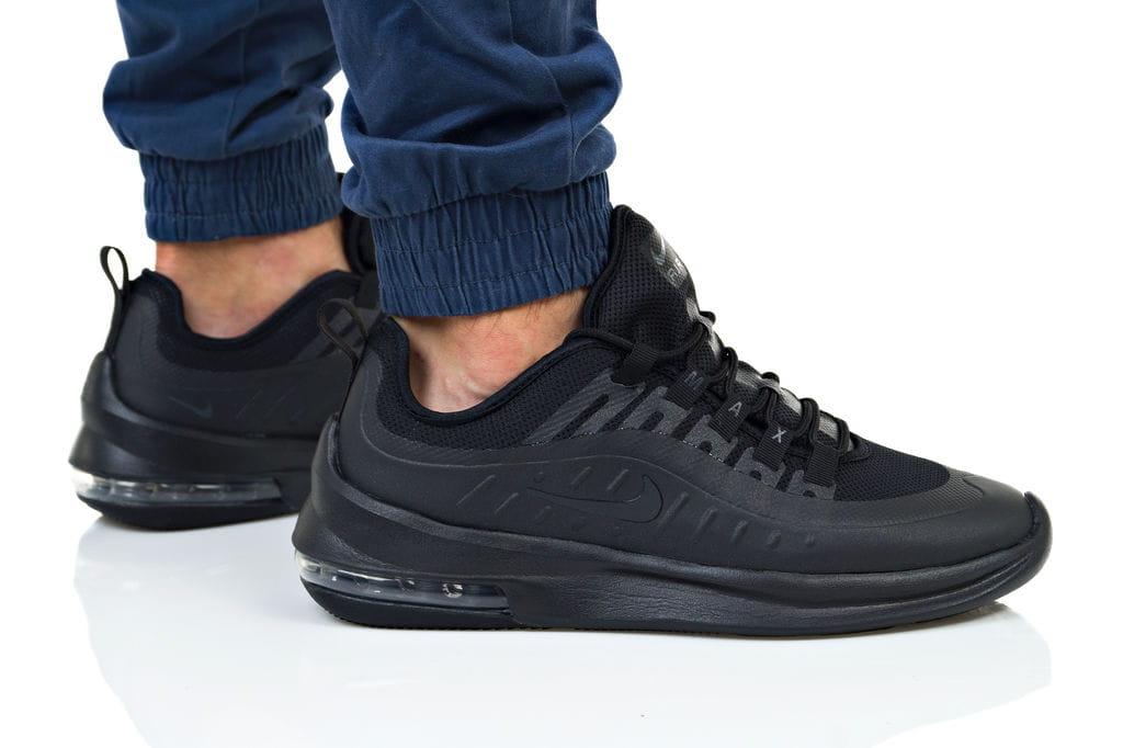 נעליים נייק לגברים Nike AIR MAX AXIS - שחור