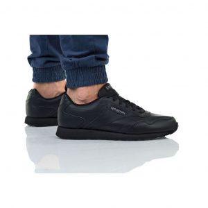 נעליים ריבוק לגברים Reebok ROYAL GLIDE LX - שחור מלא
