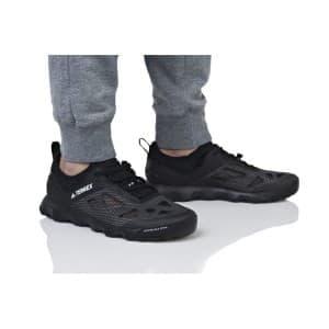 נעלי הליכה אדידס לגברים Adidas TERREX CC VOYAGER AQUA - שחור