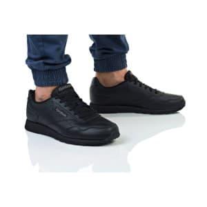 נעלי הליכה ריבוק לגברים Reebok ROYAL GLIDE LX - שחור מלא