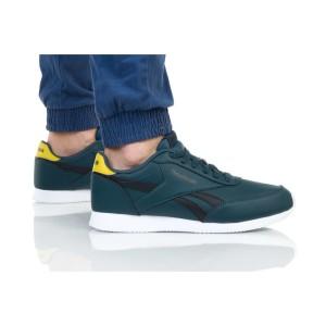 נעלי הליכה ריבוק לגברים Reebok ROYAL CL JOG 2L - ירוק