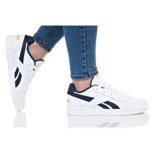נעלי הליכה ריבוק לנשים Reebok ROYAL PRIME - לבן/שחור