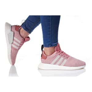 נעלי הליכה אדידס לנשים Adidas NMD_R2 W - ורוד