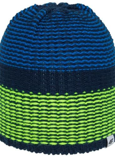 אביזרי ביגוד פור אף לגברים 4F H4Z18 - כחול/ירוק
