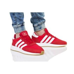נעלי הליכה אדידס לגברים Adidas I_5923 - אדום