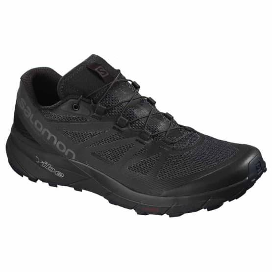 נעליים סלומון לגברים Salomon Sense Ride - שחור